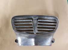SX HORN COVER GRILL (ITALIAN)